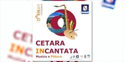 Cetara Incantata, due notti di musica, arte e tradizione dal 31 agosto