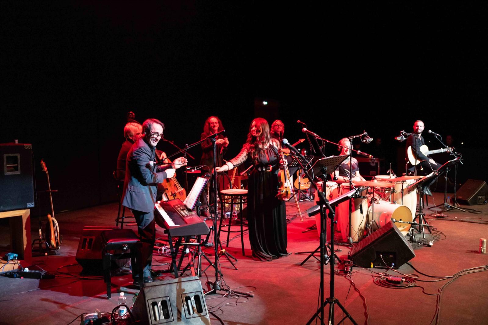 Auditorium - 14