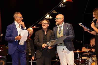 I NeaCo' al premio Sotto Le Stelle di Napoli C'è - 8