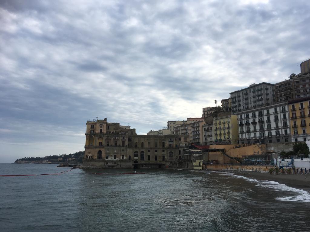 I NeaCo' al premio Sotto Le Stelle di Napoli C'è - 4