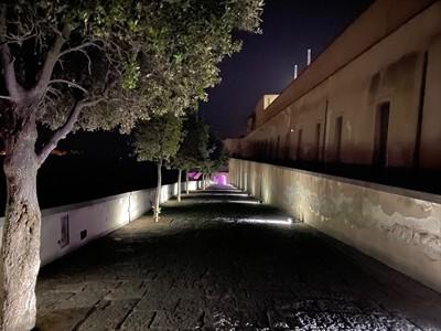 Ieri al Castello di Baia la serata è stata veramente una Favola - 1