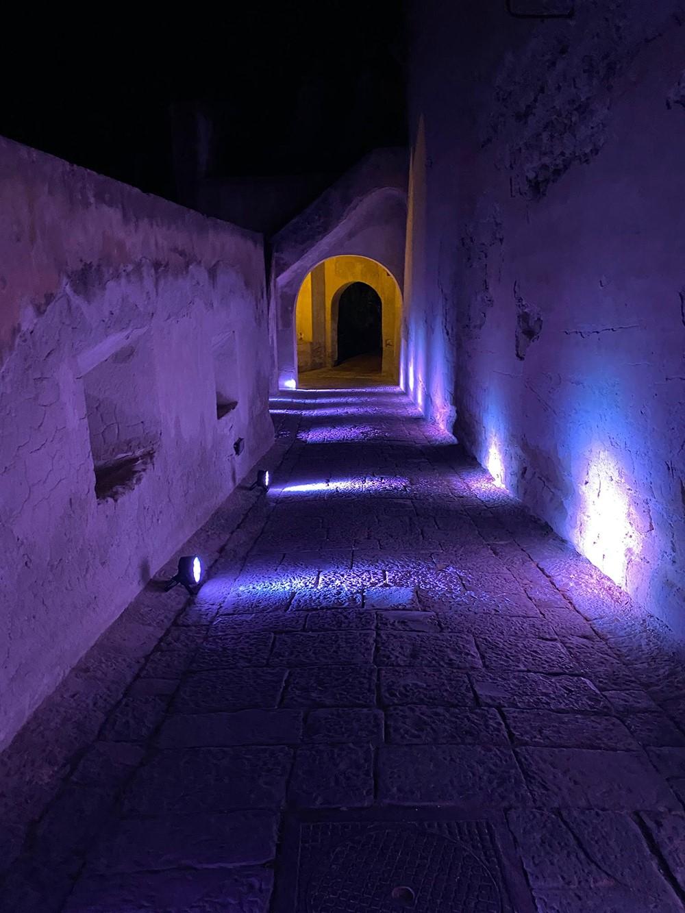 Ieri al Castello di Baia la serata è stata veramente una Favola - 15