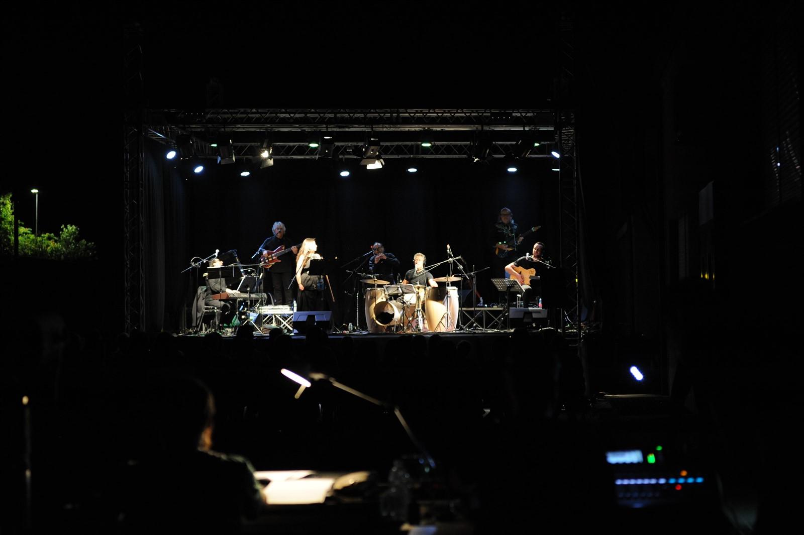 NeaCo - Il ritorno sul palco, una ripartenza Audace - 6