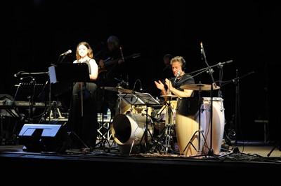NeaCo - Il ritorno sul palco, una ripartenza Audace - 23