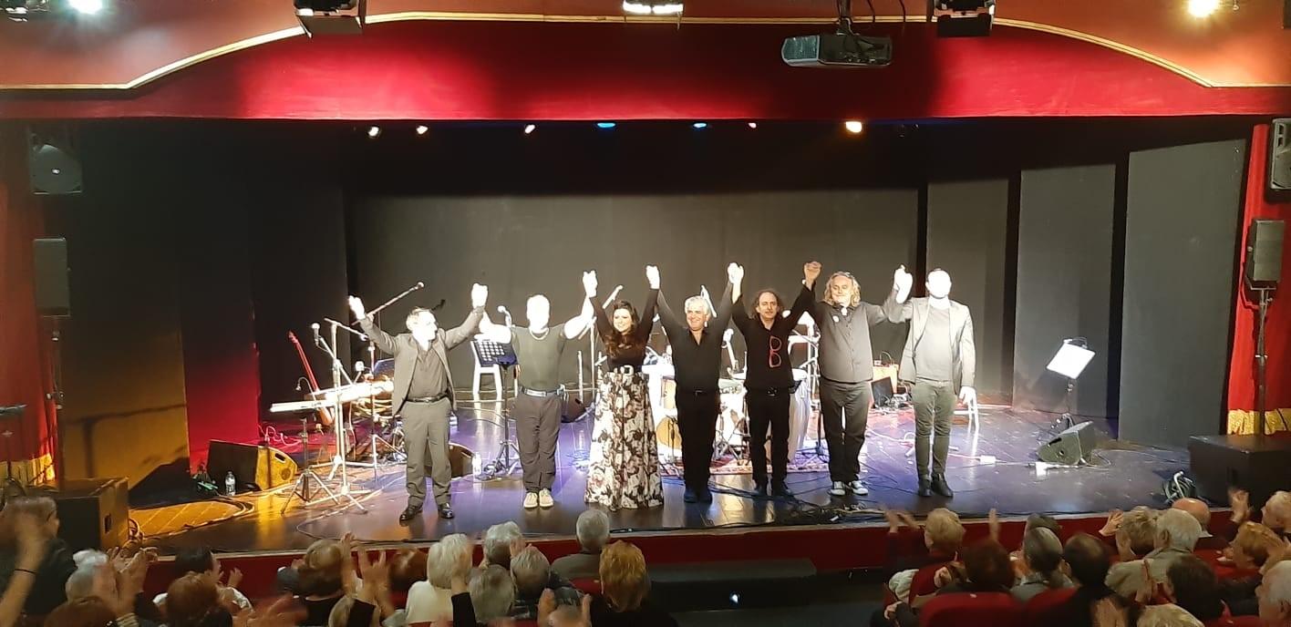 Il Viaggio di NeaCo' al Teatro degli Audaci è stato un viaggio bellissimo - 2