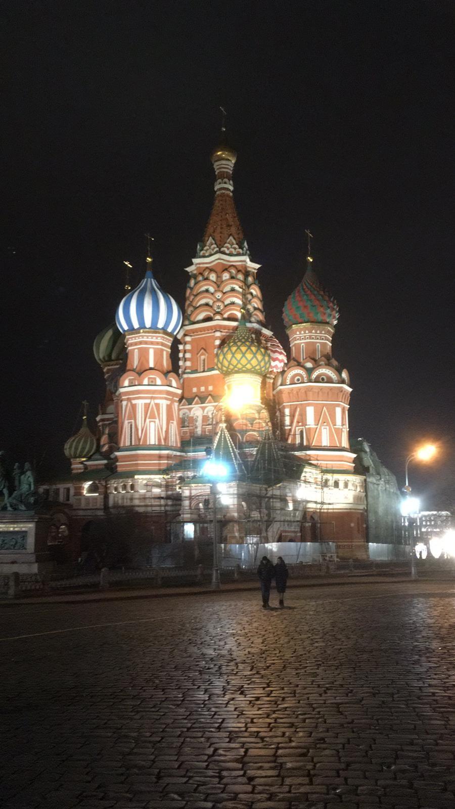La nostra Napoli arriva in Russia, ed è tutto bellissimo - 27