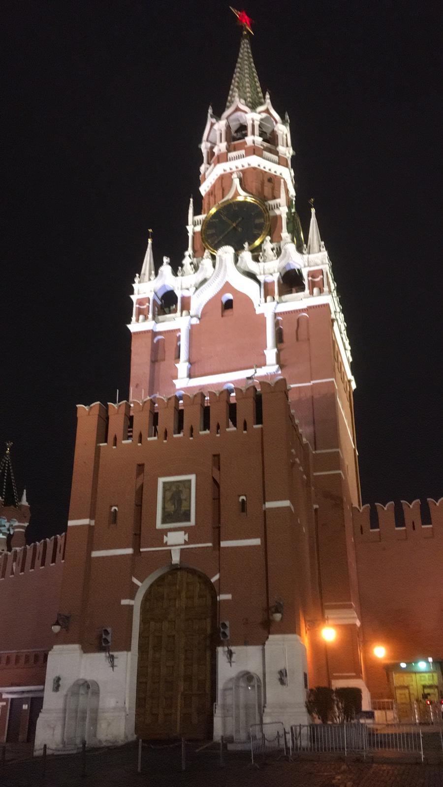 La nostra Napoli arriva in Russia, ed è tutto bellissimo - 28