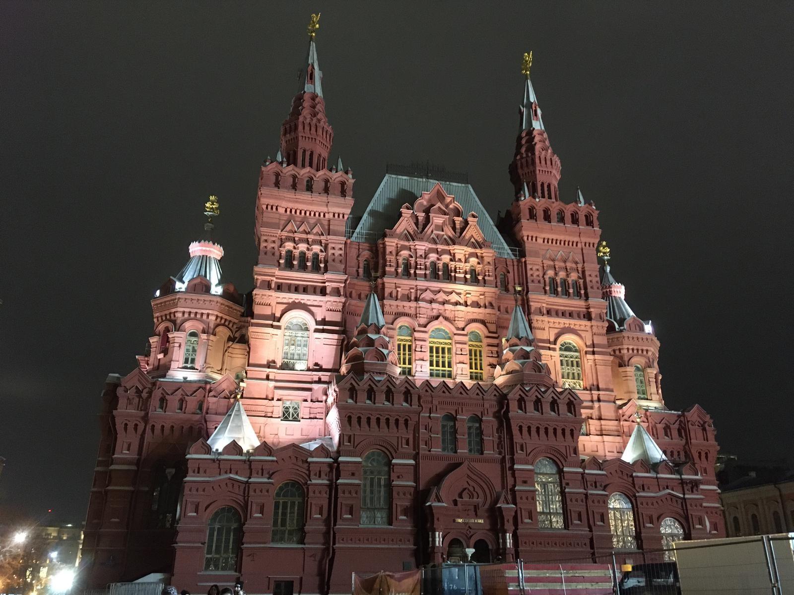 La nostra Napoli arriva in Russia, ed è tutto bellissimo - 29