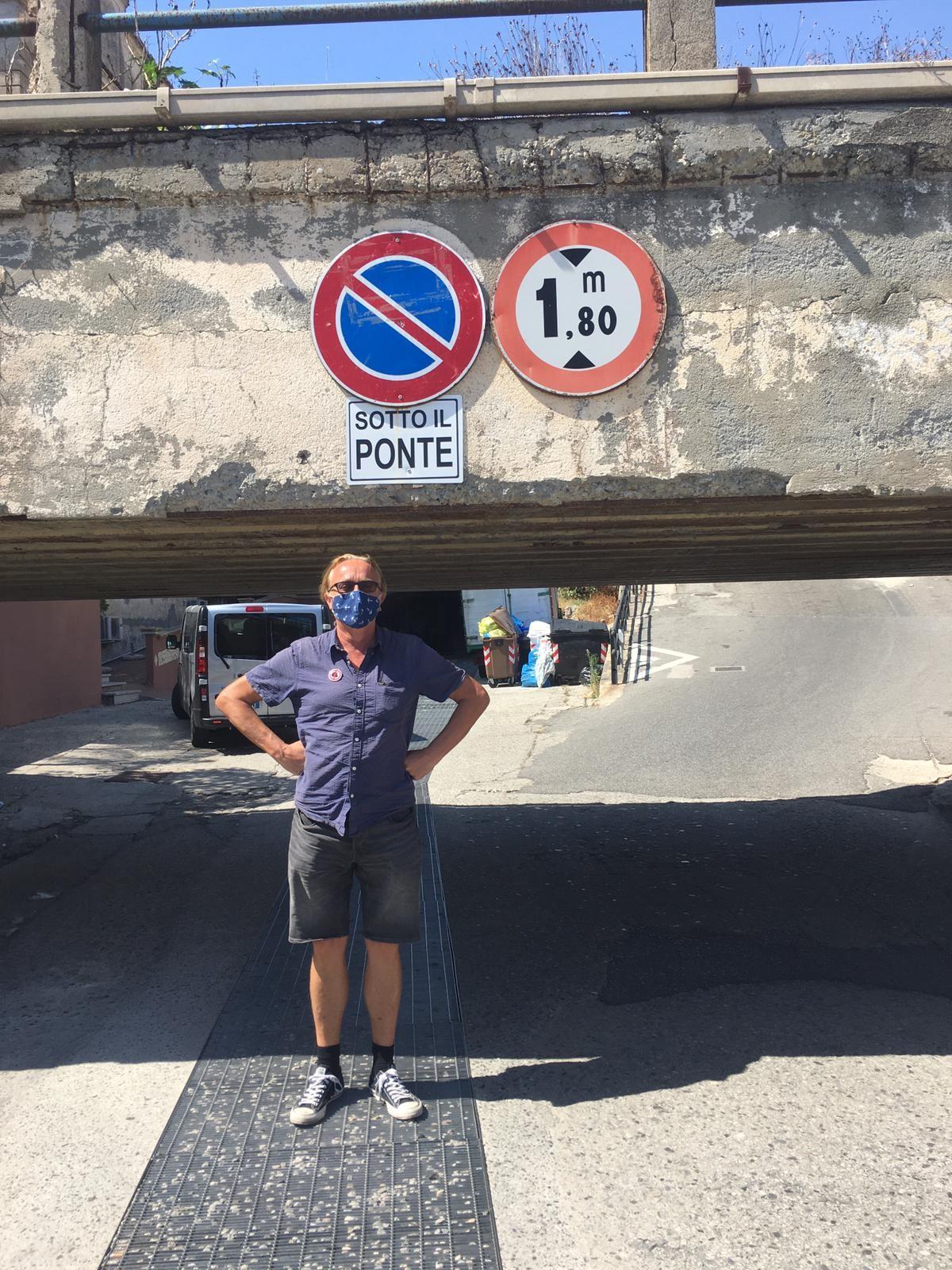 Locri e Summonte... due splendide location per la Neapolitan Contamination - 8
