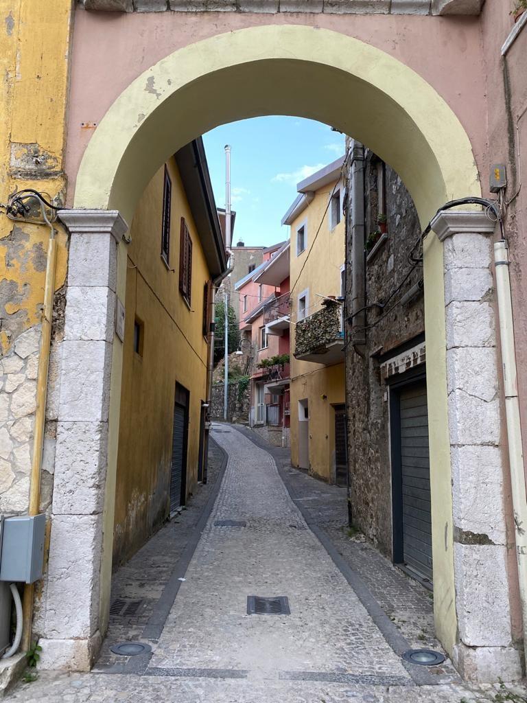Locri e Summonte... due splendide location per la Neapolitan Contamination - 15