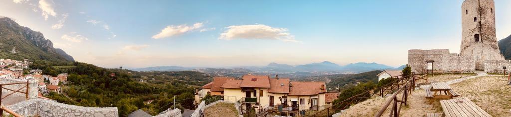 Locri e Summonte... due splendide location per la Neapolitan Contamination - 16
