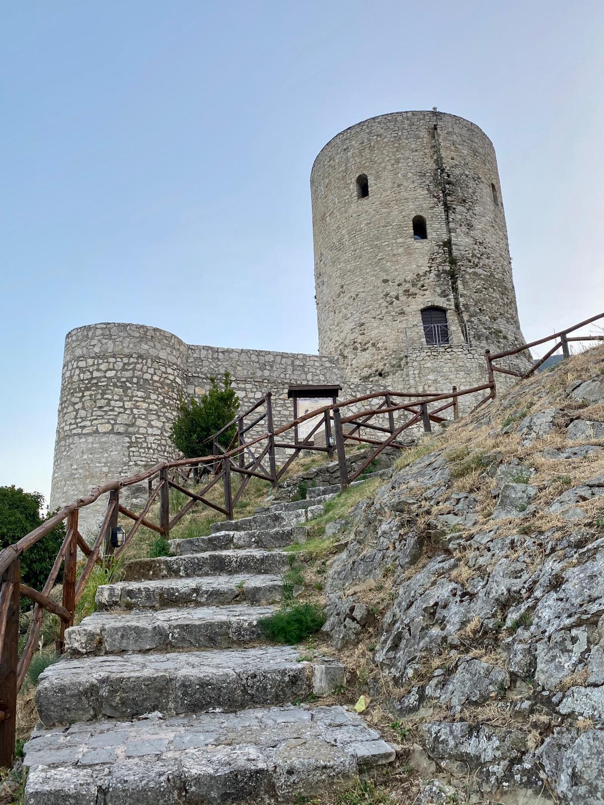 Locri e Summonte... due splendide location per la Neapolitan Contamination - 17