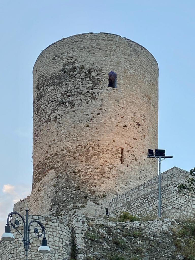 Locri e Summonte... due splendide location per la Neapolitan Contamination - 23