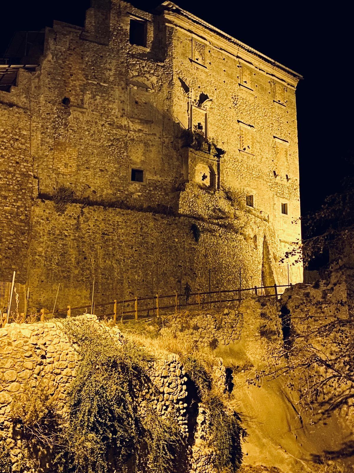 Locri e Summonte... due splendide location per la Neapolitan Contamination