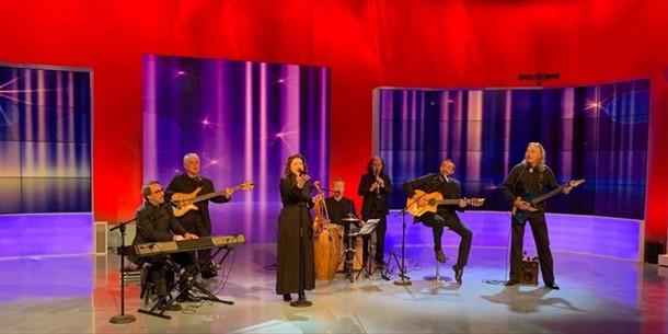 NeaCo - Stampa - Musica: a Roma concerti NeaCo', sound napoletano contaminato