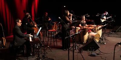 NeaCo - Napule (Pino Daniele tribute) live at Teatro degli Audaci