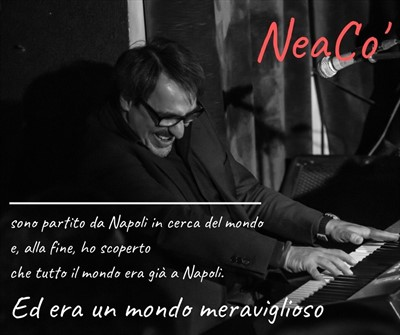 NeaCo - Il Viaggio - What a wonderful Sol'